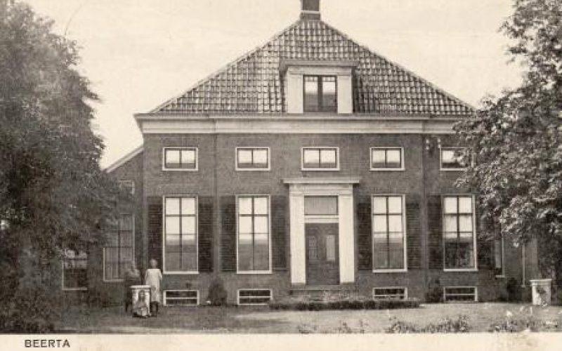 Sax Architecten - Huningaheerd Beerta