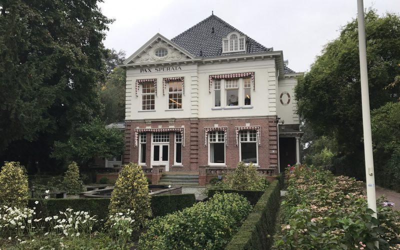 Sax Architecten Groningen